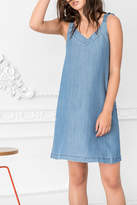 Lilla P Tie Strap Dress