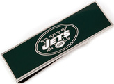 Cufflinks Inc. Men's New York Jets Money Clip