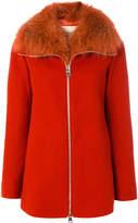 Herno embellished jacket