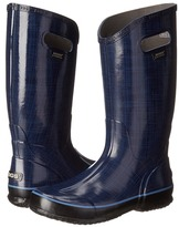 Bogs Linen Rainboot