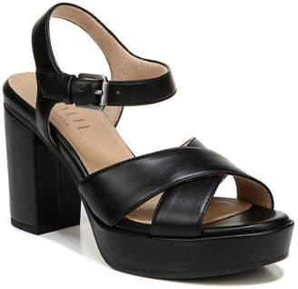 Soul Naturalizer Aries Women's Platform Sandals