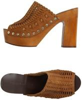 Sigerson Morrison Sandals - Item 11140428