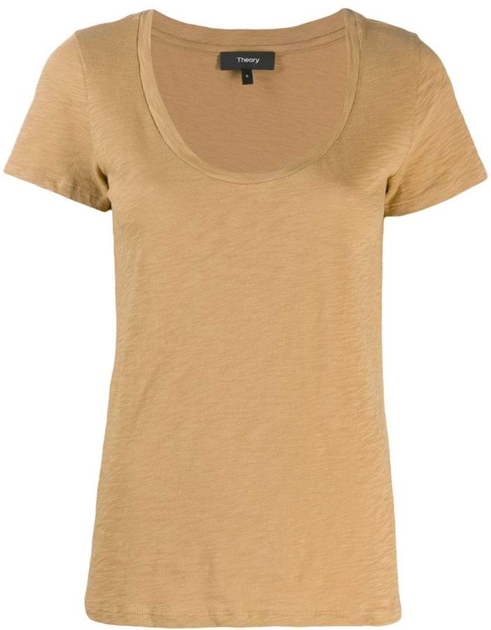 5ad7a25a566 Theory Women's Tees And Tshirts - ShopStyle