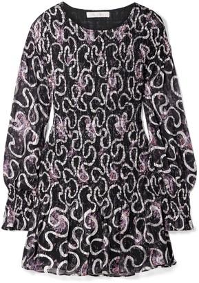 LoveShackFancy Short dresses