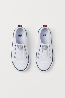 H&M Slip-on Shoes