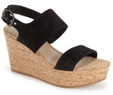 Via Spiga Women's 'Kezia' Wedge Sandal