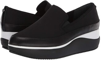Donald J Pliner Lizzee (Black) Women's Sandals
