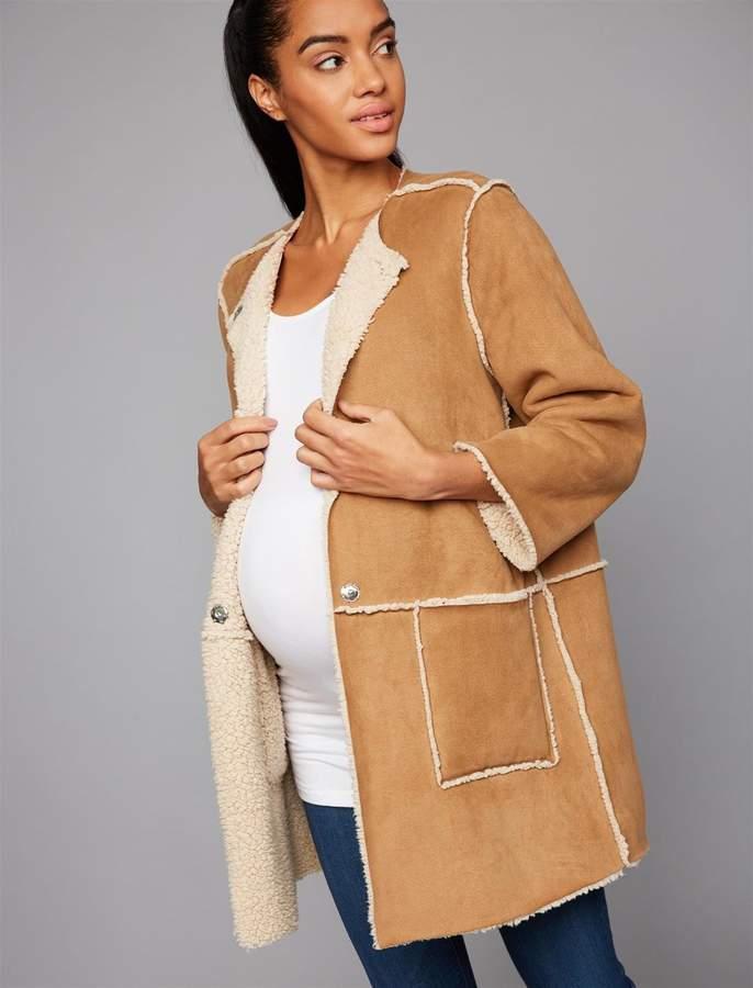 889e1d2485230 BB Dakota Maternity Jackets on Sale - ShopStyle