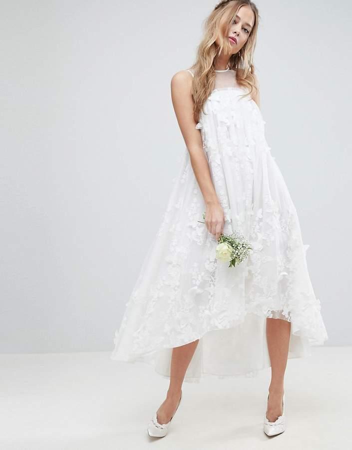 4138f5e18 Asos Bridal Dresses - ShopStyle