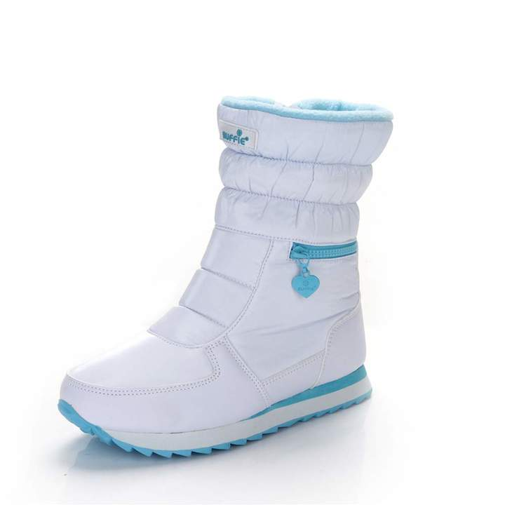 8fa7a887b798 White Fur Lined Boots For Women - ShopStyle Canada