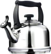 Le Creuset Traditional stainless steel kettle, Stainless Steel