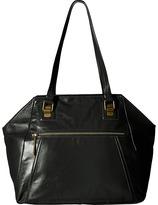 Elliott Lucca Faro Shoulder Tote Tote Handbags