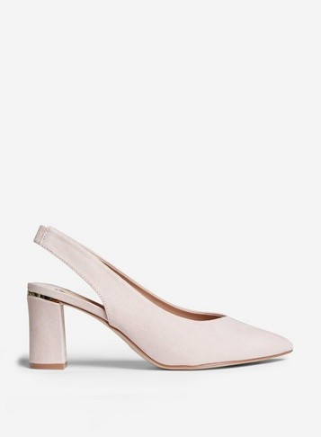 Pink Wide Fit Shoes   Shop the world's