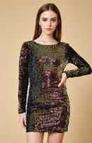 Motel Rocks Gabriella Dress