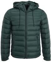 Sisley Down jacket green