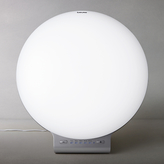 Beurer TL100 2-in-1 Day/Mood Light Wake up to SAD Light, White