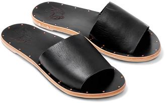 beek Mockingbird Leather Sandal