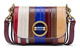 Tory Burch Alastair Eel Stripe Small Bag