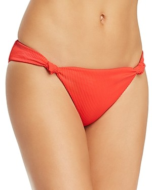 Dolce Vita Cali Dreaming Knotted Bikini Bottom