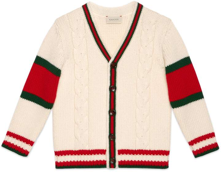 a30650aa54b Gucci Boys' Sweaters - ShopStyle