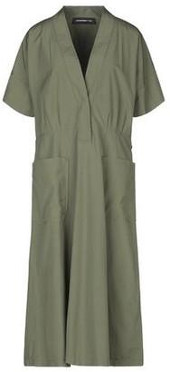 DEPARTMENT 5 Knee-length dress