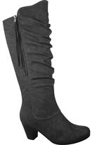 Tender Tootsies Women's Edina Wide Calf Boot