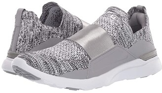 APL Athletic Propulsion Labs Athletic Propulsion Labs Techloom Bliss (Champagne) Women's Running Shoes
