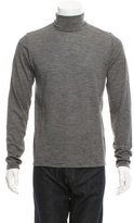 Christian Dior Wool Turtleneck Sweater