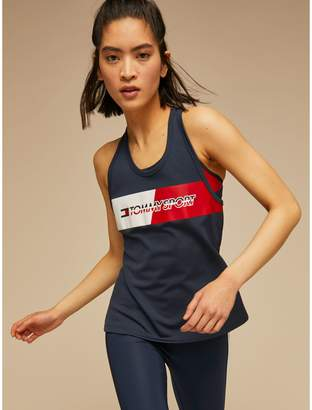Tommy Hilfiger Graphic Flag Tank