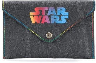 Etro Star Wars coin purse