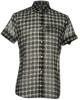 CNC Costume National Shirt