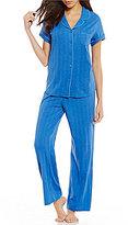 Karen Neuburger Striped Pajamas