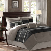 JCPenney Madison Park Porter 7-pc. Comforter Set