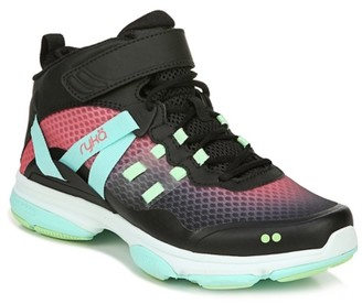 Ryka Devotion XT Mid-Top Training Shoe - Women's