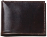 Moore & Giles Leather Bi-Fold Wallet