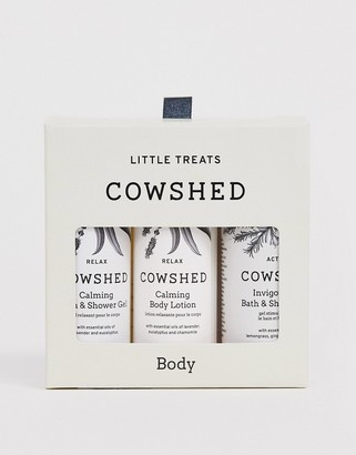 Cowshed Little Body Treats