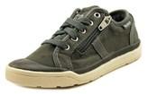 Palladium Pallarue Zip Cvs Round Toe Canvas Sneakers.