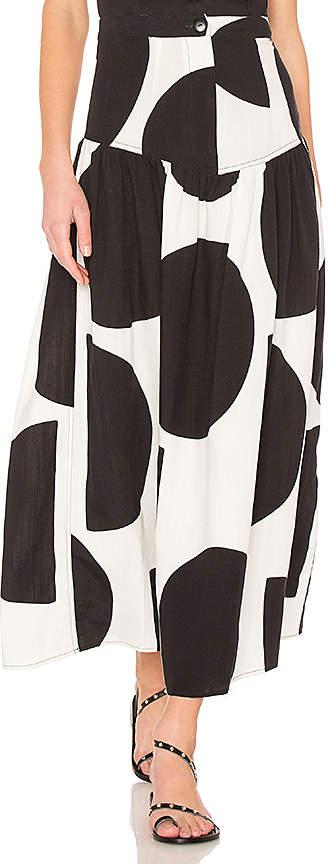 Mara Hoffman Liana Skirt