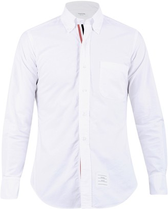 Thom Browne Tailored Oxford Shirt