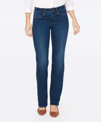 NYDJ Women's Denim Pants and Jeans COOPER - Cooper Marilyn Double-Shank Straight Leg Jeans - Women