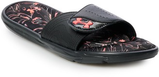 Under Armour IgniteIX Trace Multi Slides Women's Sandals