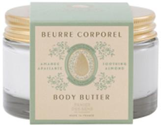 Butter Shoes Panier Des Sens Almond Liquid Soap, Hand Cream & Body