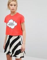 Cheap Monday Own T-Shirt