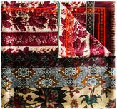 Pierre Louis Mascia Pierre-Louis Mascia multi print scarf