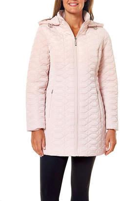 Liz Claiborne Lightweight Quilted Jacket
