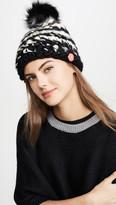 Mischa Lampert Deep Stripe Hat