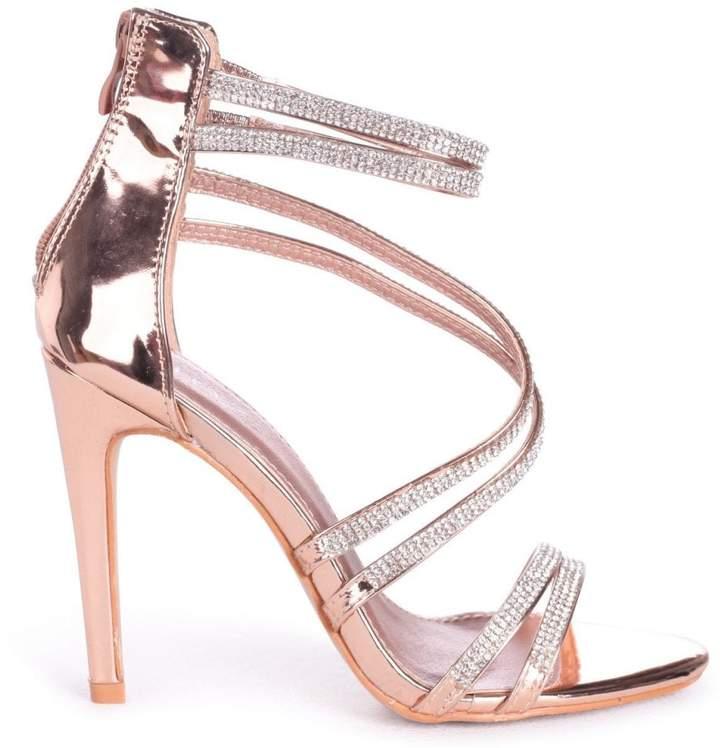 e03555673c57 Rose Gold Heels - ShopStyle UK