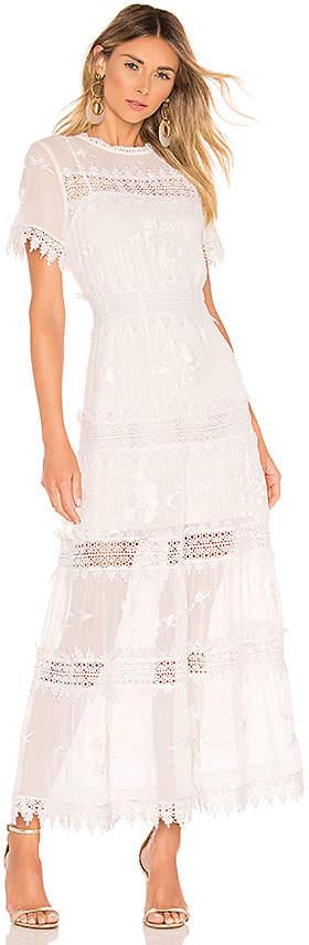 Tularosa Emmeline Dress