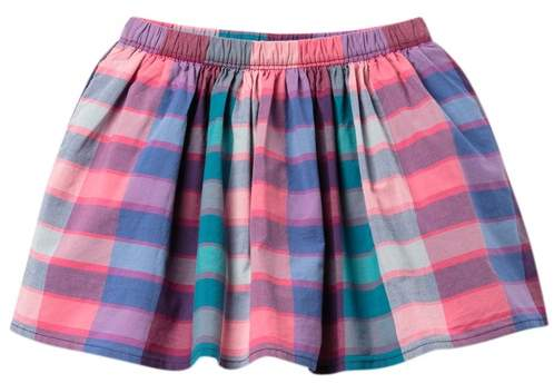 dabae5ee61 Plaid Skirt Kids - ShopStyle