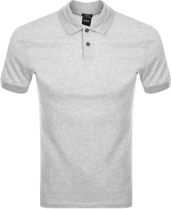695c5bd30 Hugo Boss T-shirts Sale White - ShopStyle UK